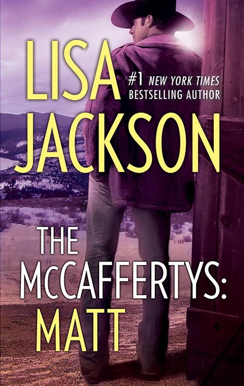 Lisa Jackson The Mccaffertys: Matt matt linart for the lionhearted