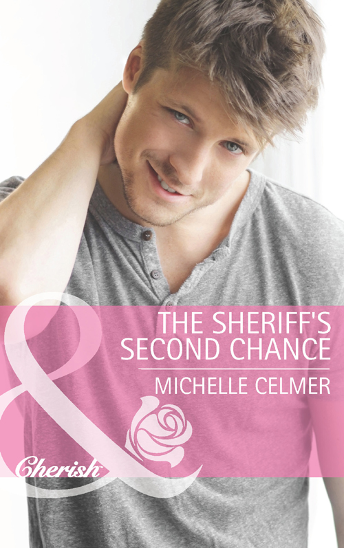 Michelle Celmer The Sheriff's Second Chance michelle celmer the sheriff s second chance