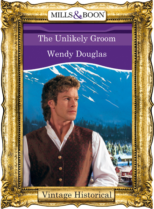 Wendy Douglas The Unlikely Groom templeton twins make a scene the