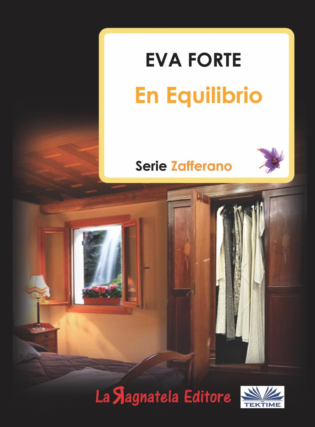 Eva Forte En Equilibrio g la novela de gaudi
