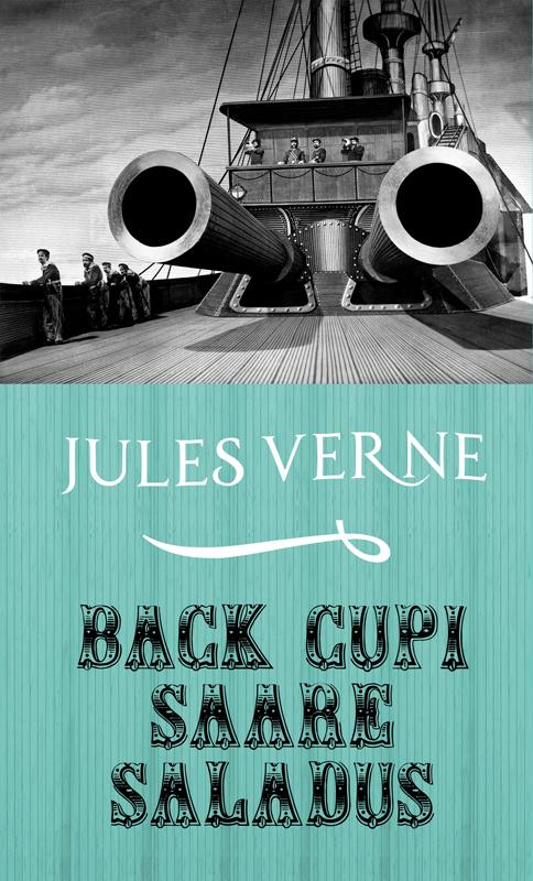 Back Cupi saare saladus