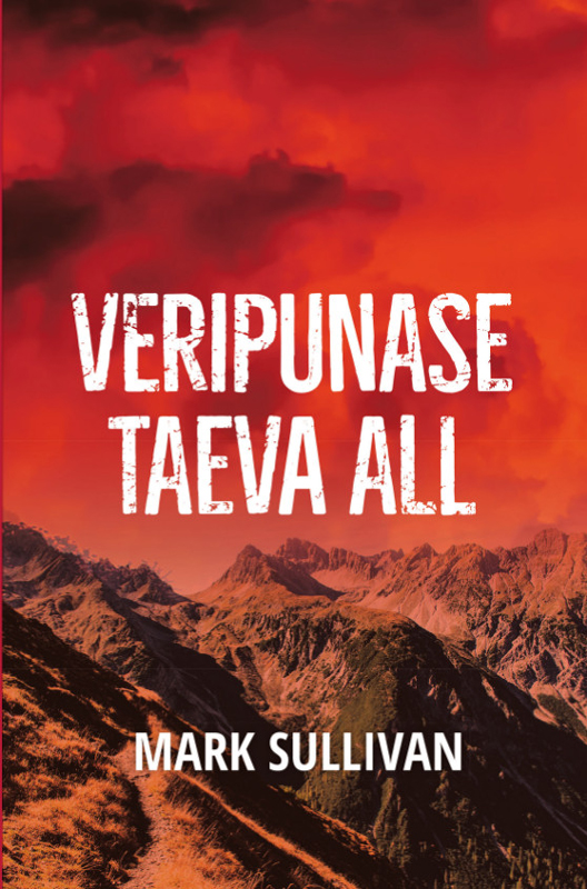 цена Mark Sullivan Veripunase taeva all онлайн в 2017 году