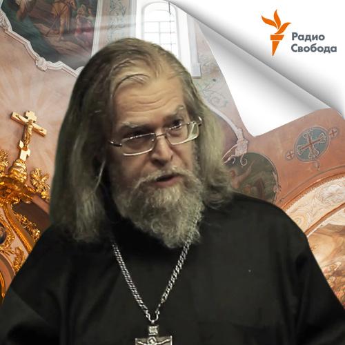 Яков Гаврилович Кротов «С христианской точки зрения». Выпуск от 11.04.2015 цена и фото