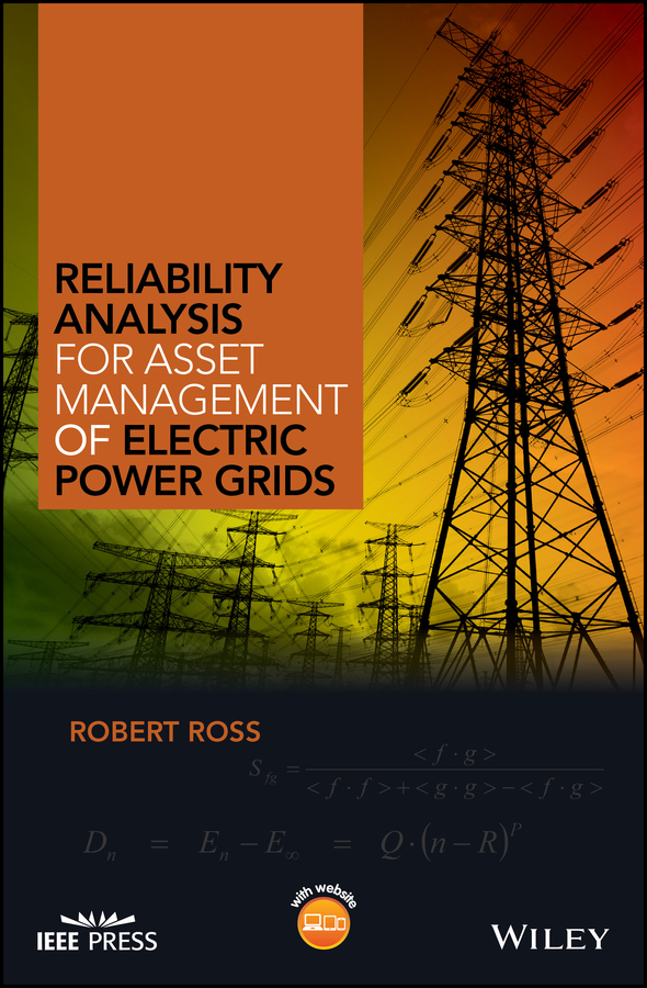 Robert Ross Reliability Analysis for Asset Management of Electric Power Grids все цены