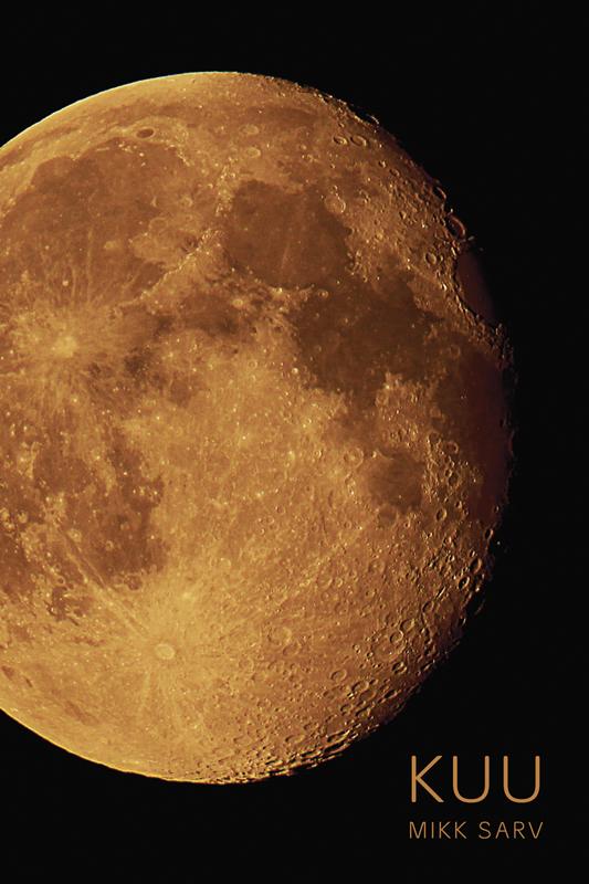 Mikk Sarv Kuu tõnn sarv kuidas lahku minna