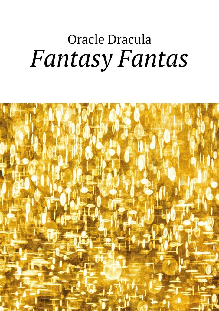 Oracle Dracula Fantasy Fantas цены