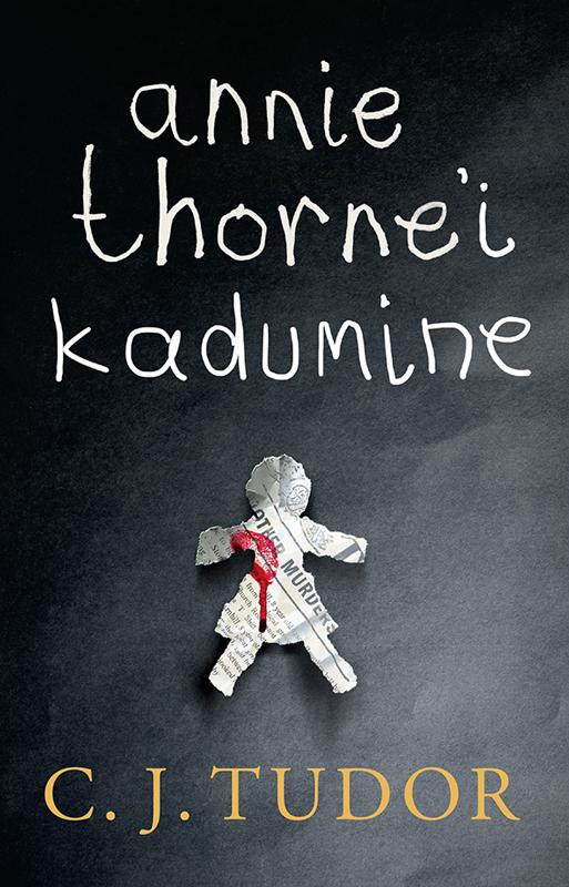 Annie Thorne'i kadumine