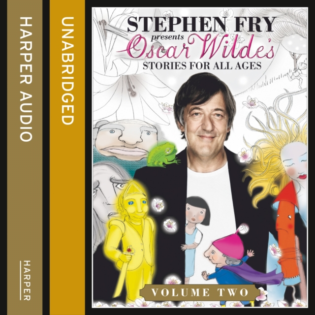 Oscar Wilde Children's Stories By Oscar Wilde