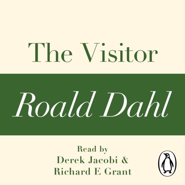 Roald Dahl Visitor (A Roald Dahl Short Story) dahl roald dirty beasts