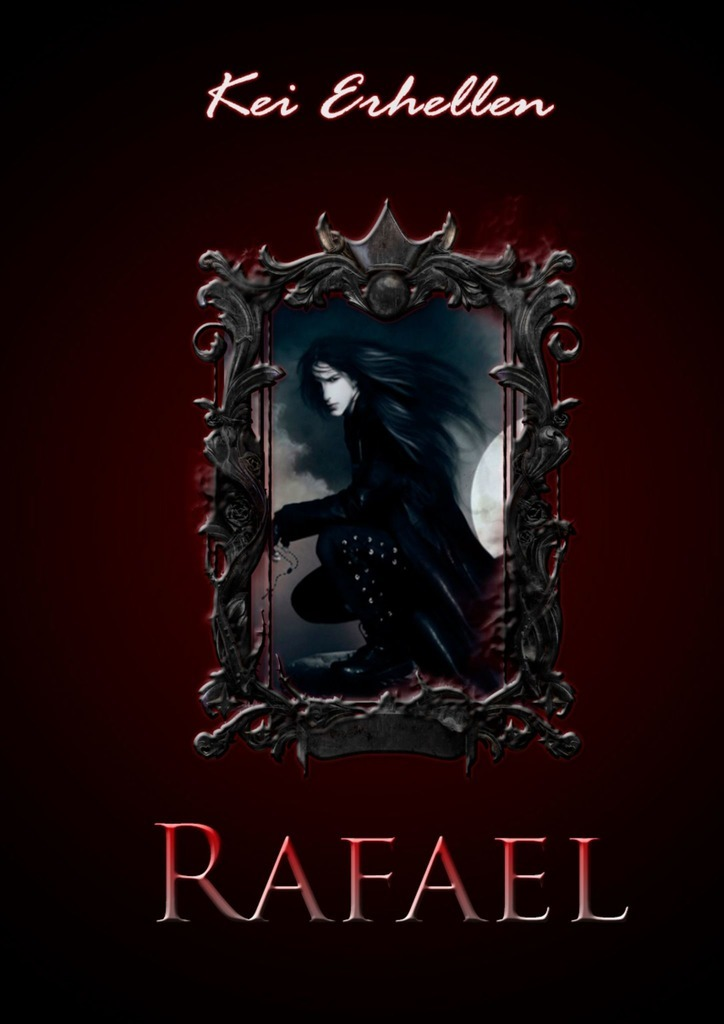 Kei Erhellen. Rafael