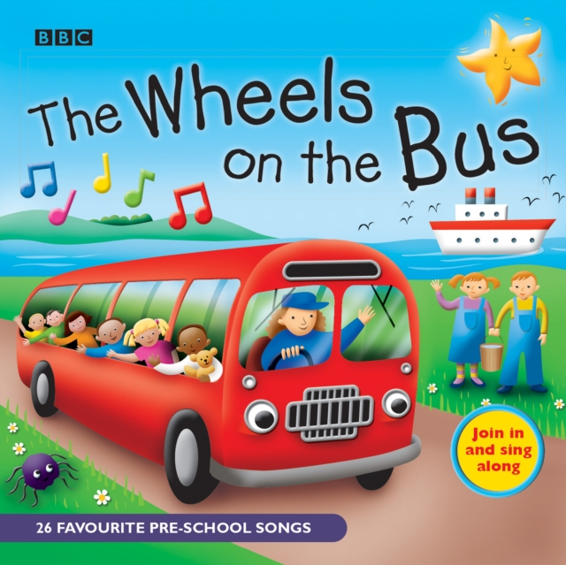 Various Wheels On The Bus peppa pig the wheels on the bus board book