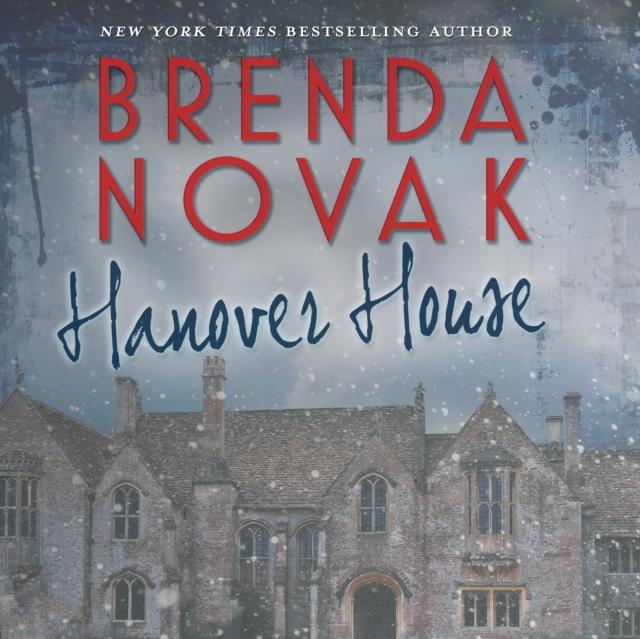 Brenda Novak Hanover House brenda novak cold feet