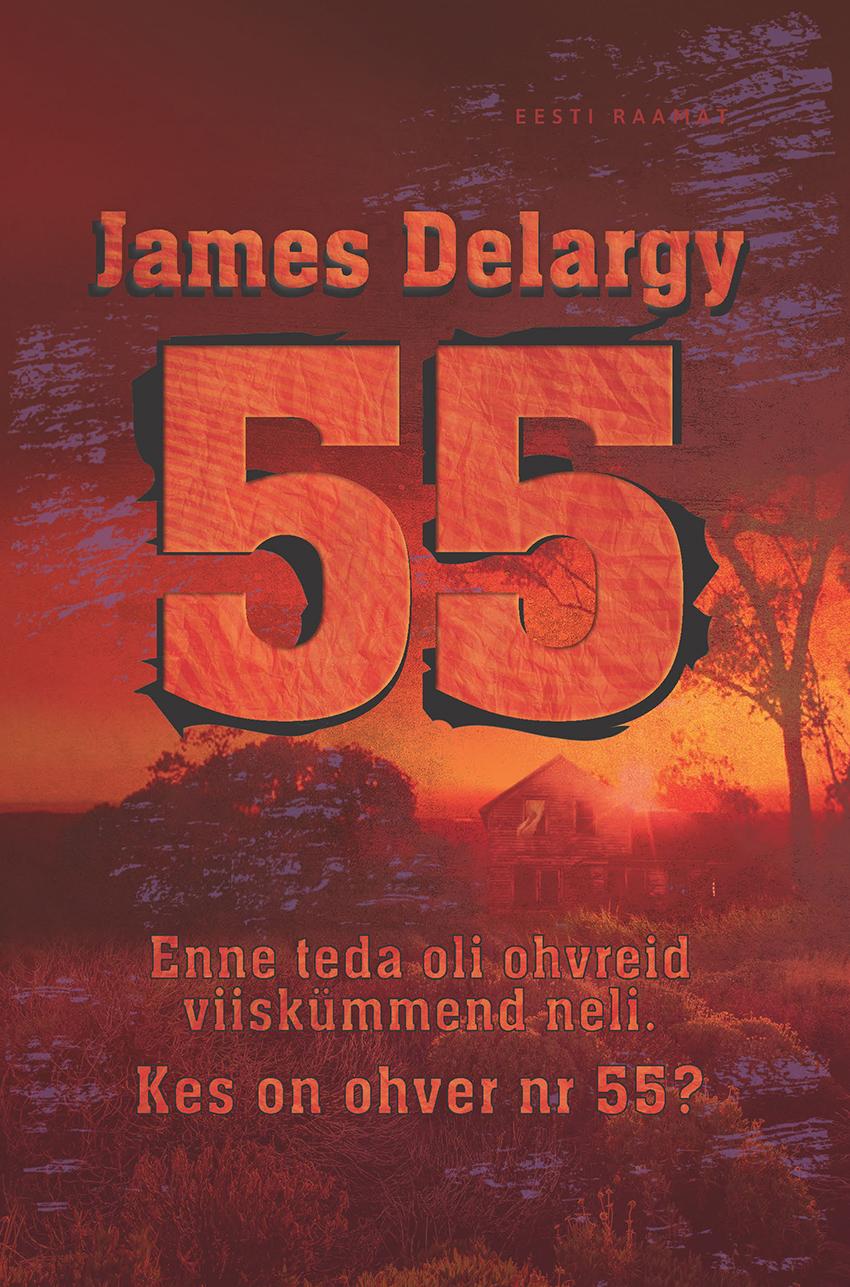 James Delargy 55