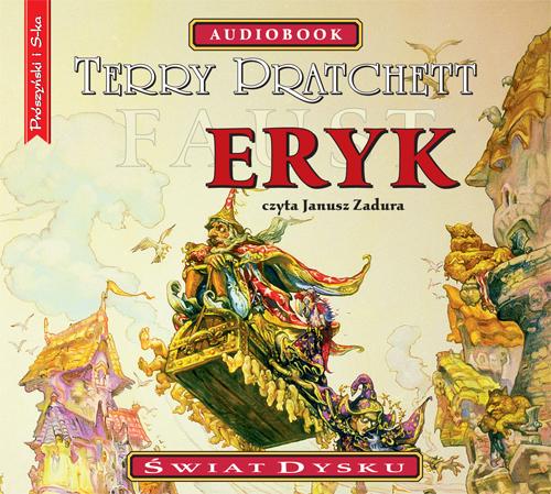 Terry Pratchett Świat Dysku. цена