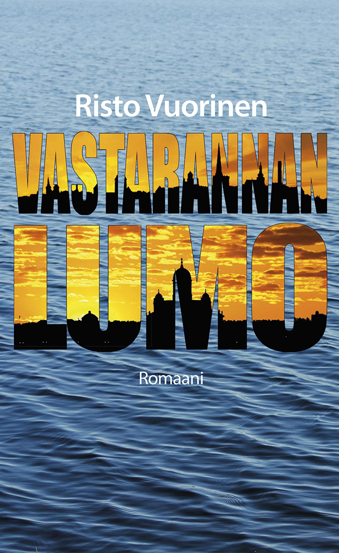 Risto Vuorinen Vastarannan lumo светильник спот brilliant lumo g51229 15