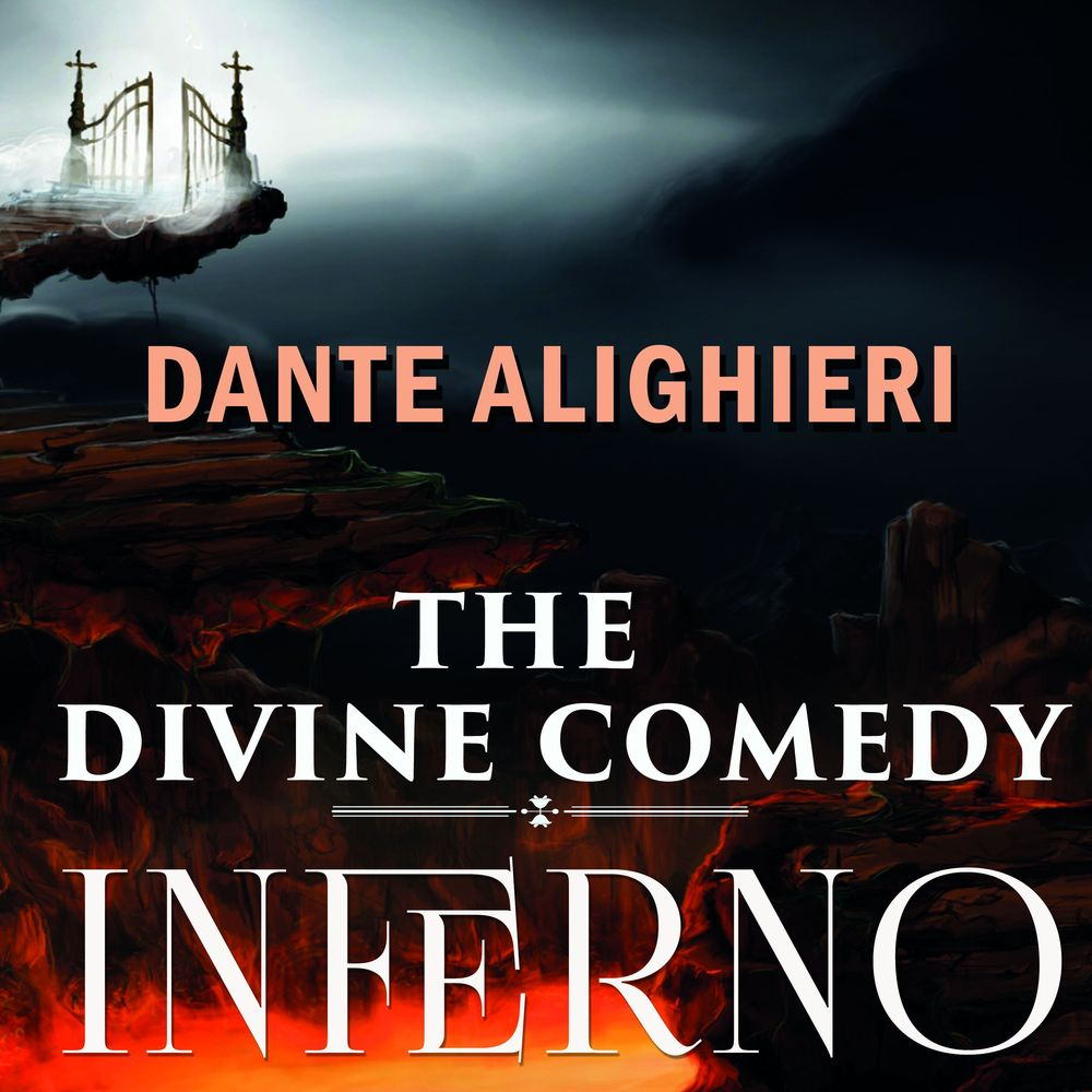 Данте Алигьери The Divine Comedy: Inferno abbé 1820 1892 bacuez the divine office considered from a devotional point of view