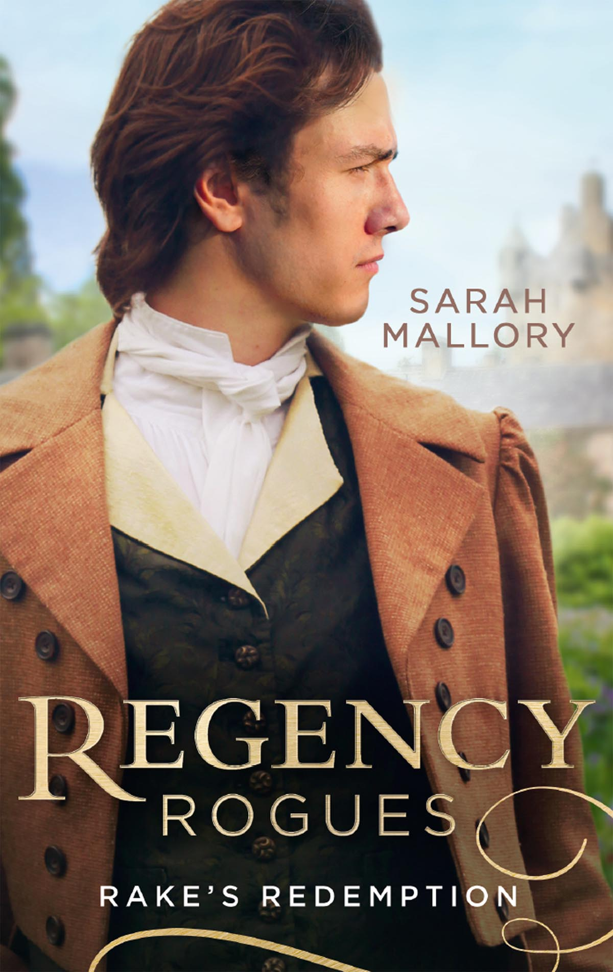 Regency Rogues: Rakes' Redemption: Return of the Runaway (The Infamous Arrandales) / The Outcast's Redemption (The Infamous Arrandales) фото