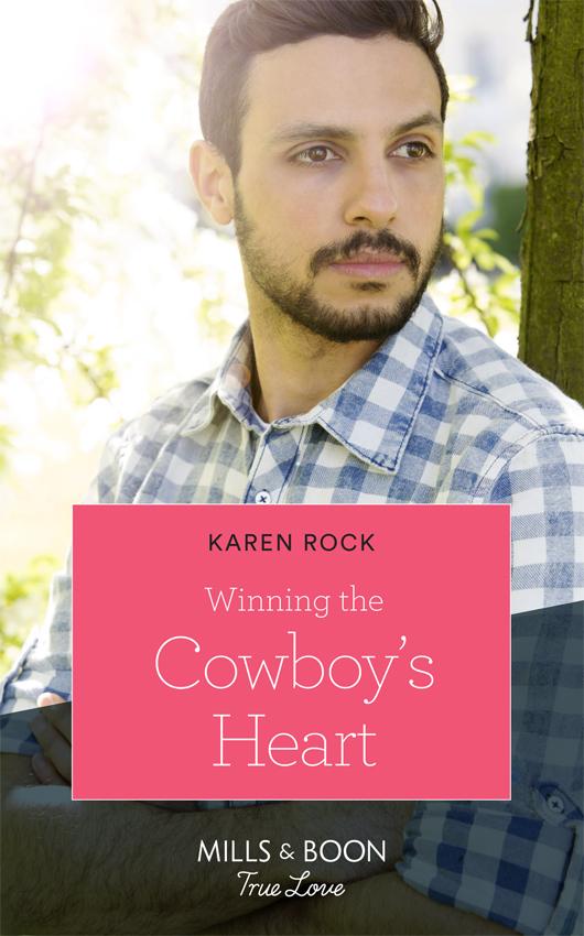 Karen Rock Winning The Cowboy's Heart karen rock winning the cowboy s heart
