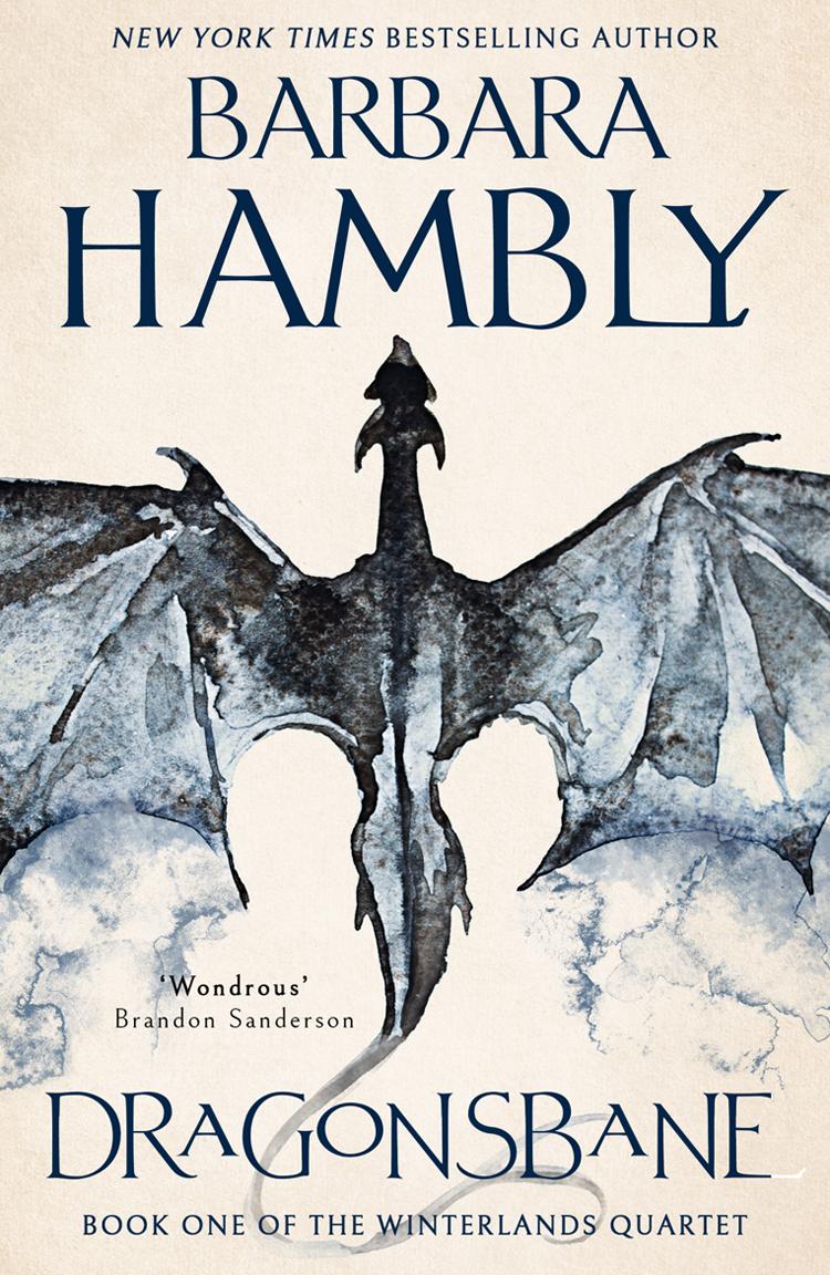 цена на Barbara Hambly Dragonsbane