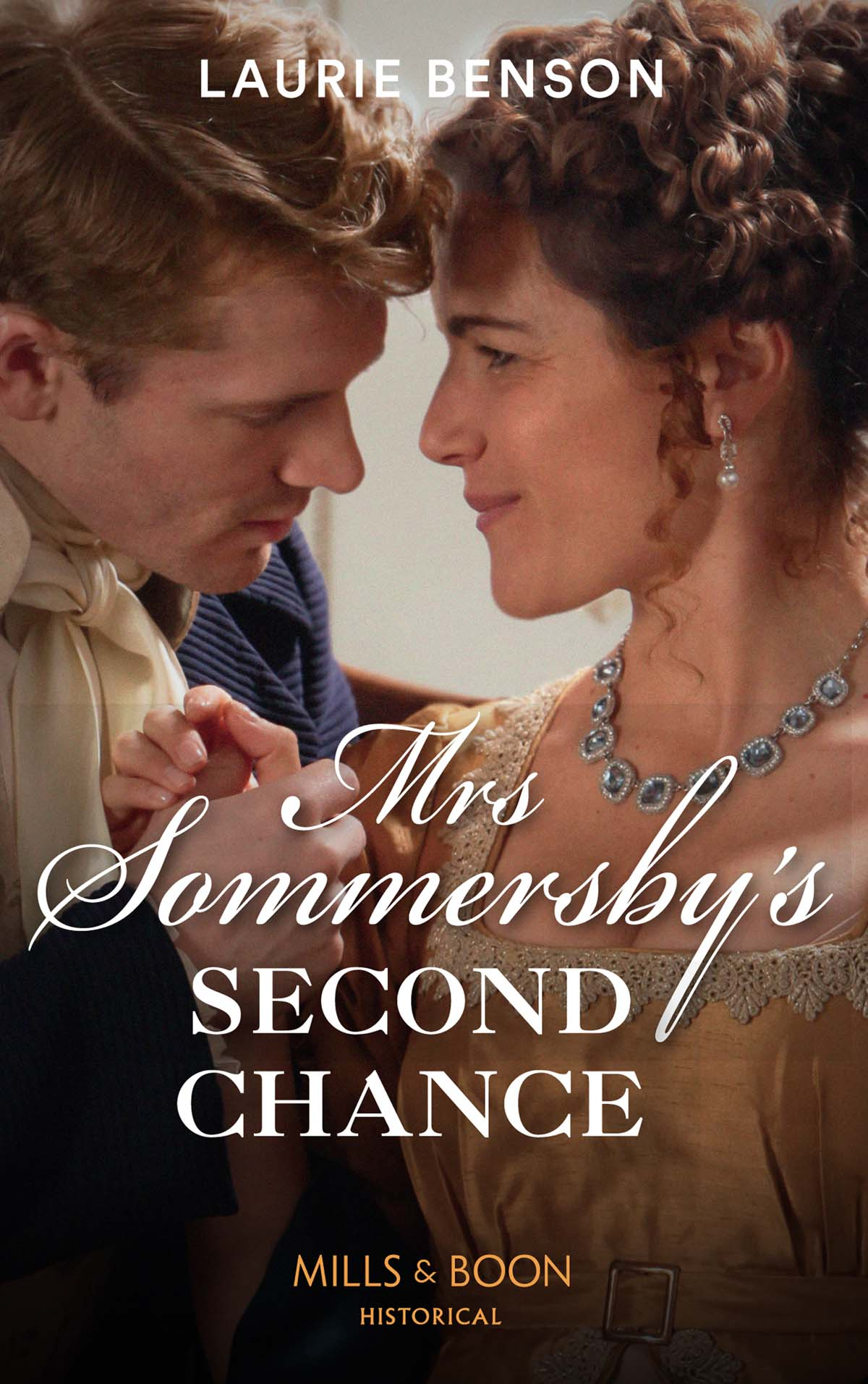 Laurie Benson Mrs Sommersby's Second Chance cara colter her second chance man