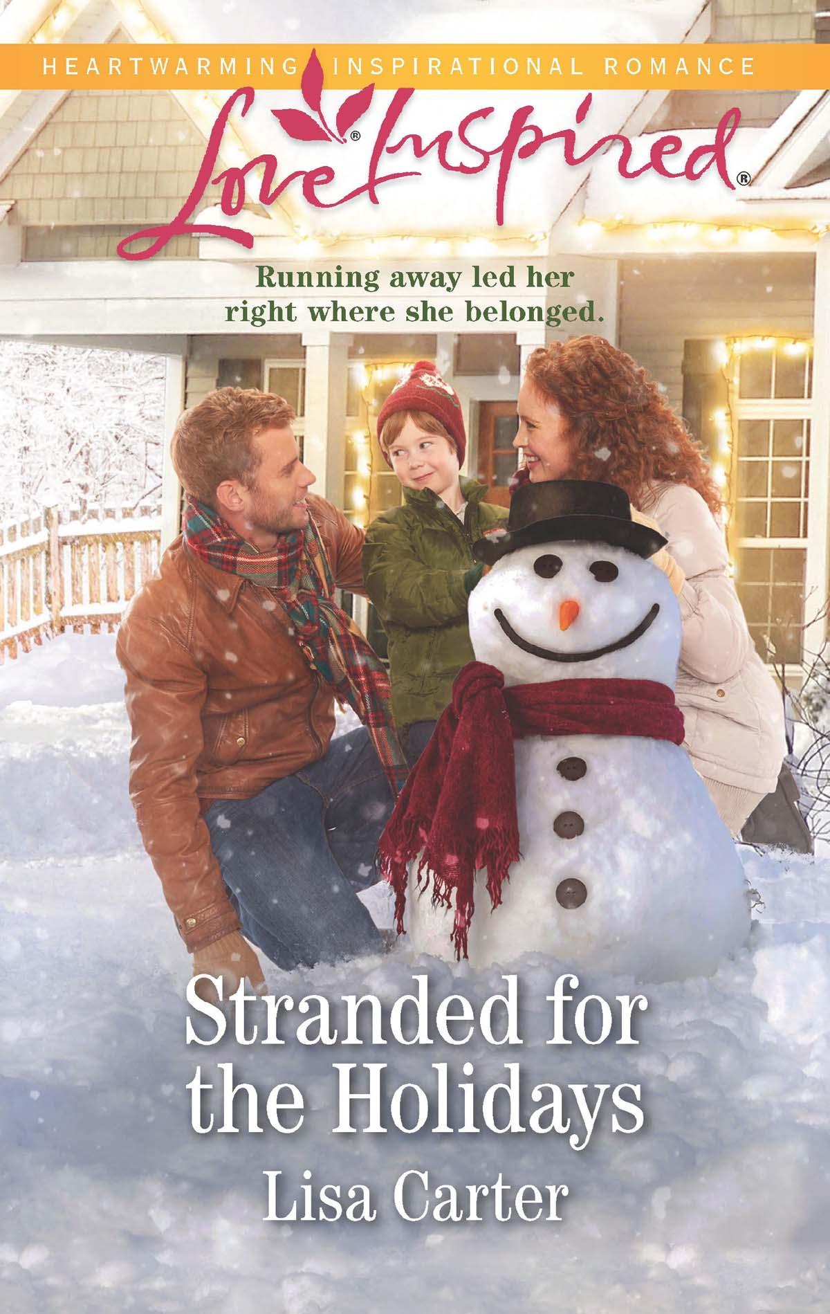 Lisa Carter Stranded For The Holidays lisa carter the christmas baby