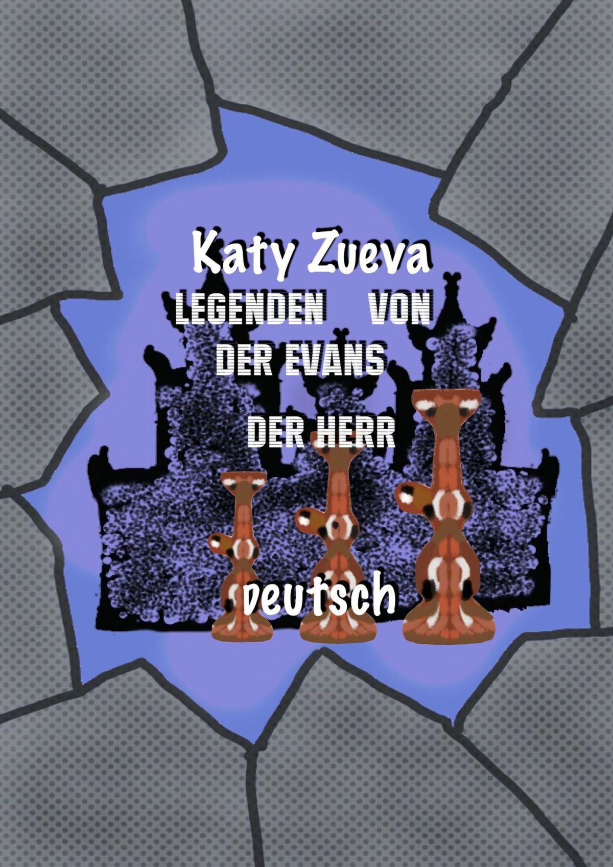 Katy Zueva Legenden von der Evans der Herr. Deutsch svante arrhenius das schicksal der planeten