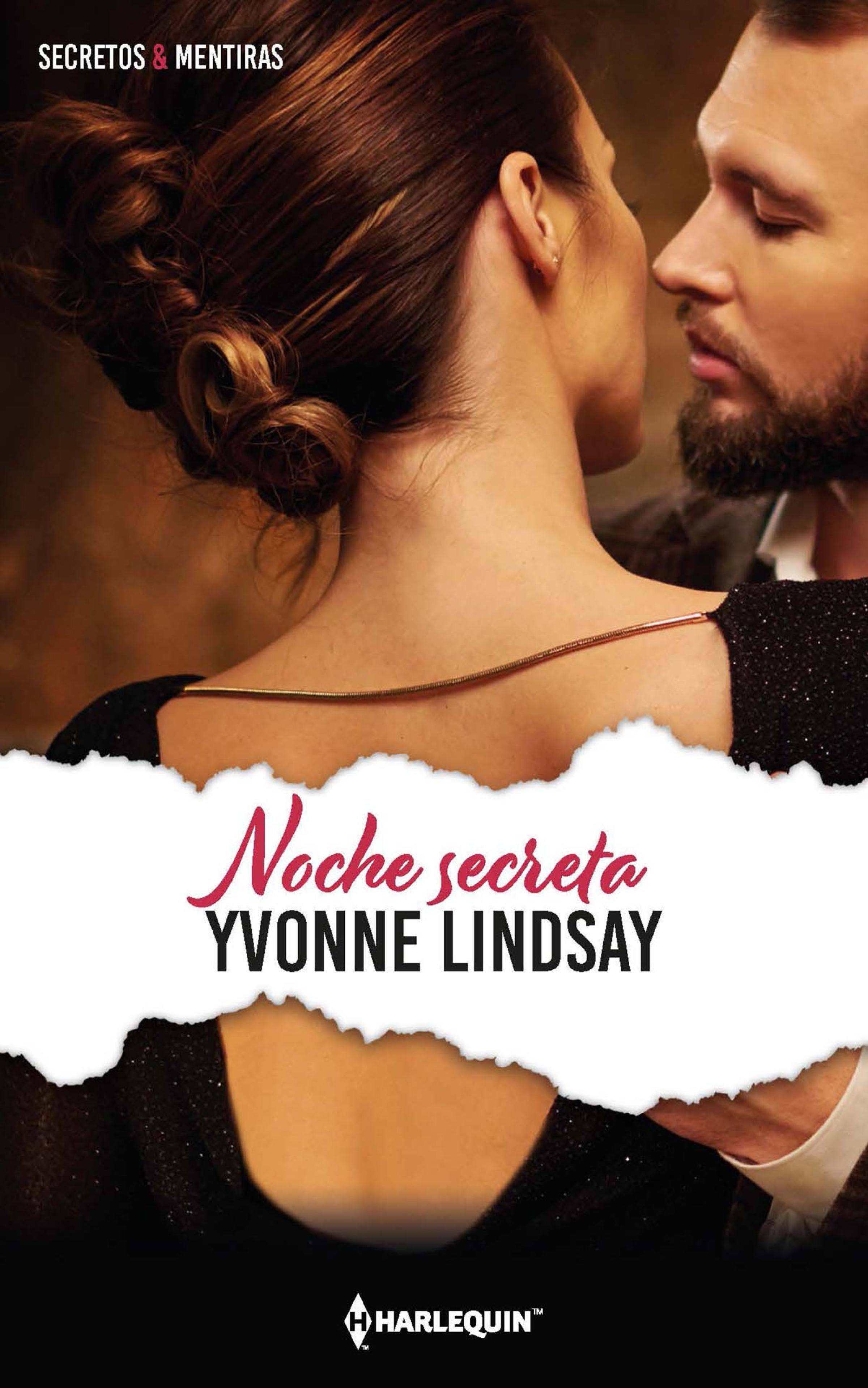Yvonne Lindsay Noche secreta yvonne 22 24 26