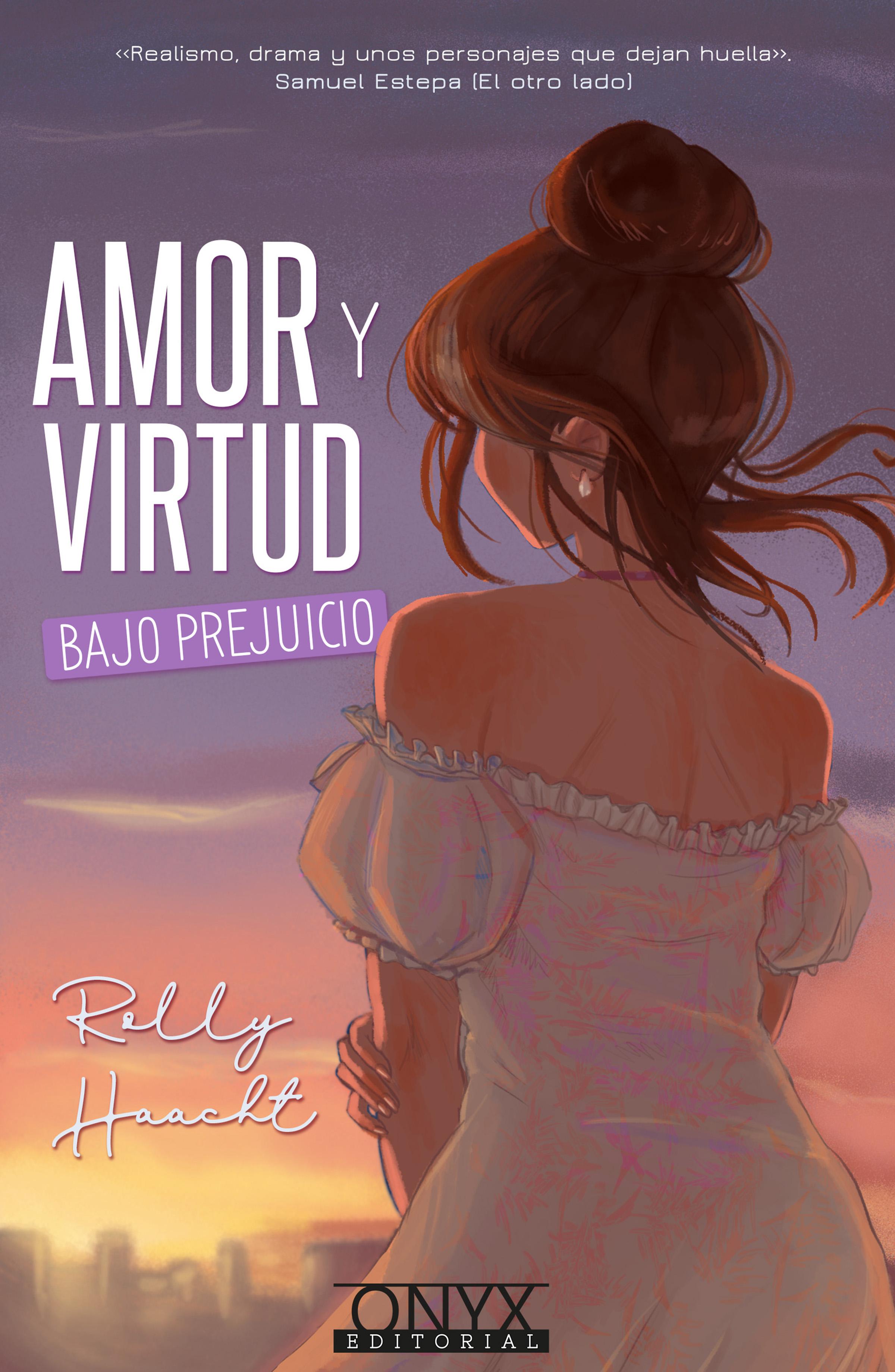 Rolly Haacht Amor y virtud bajo prejuicio цена