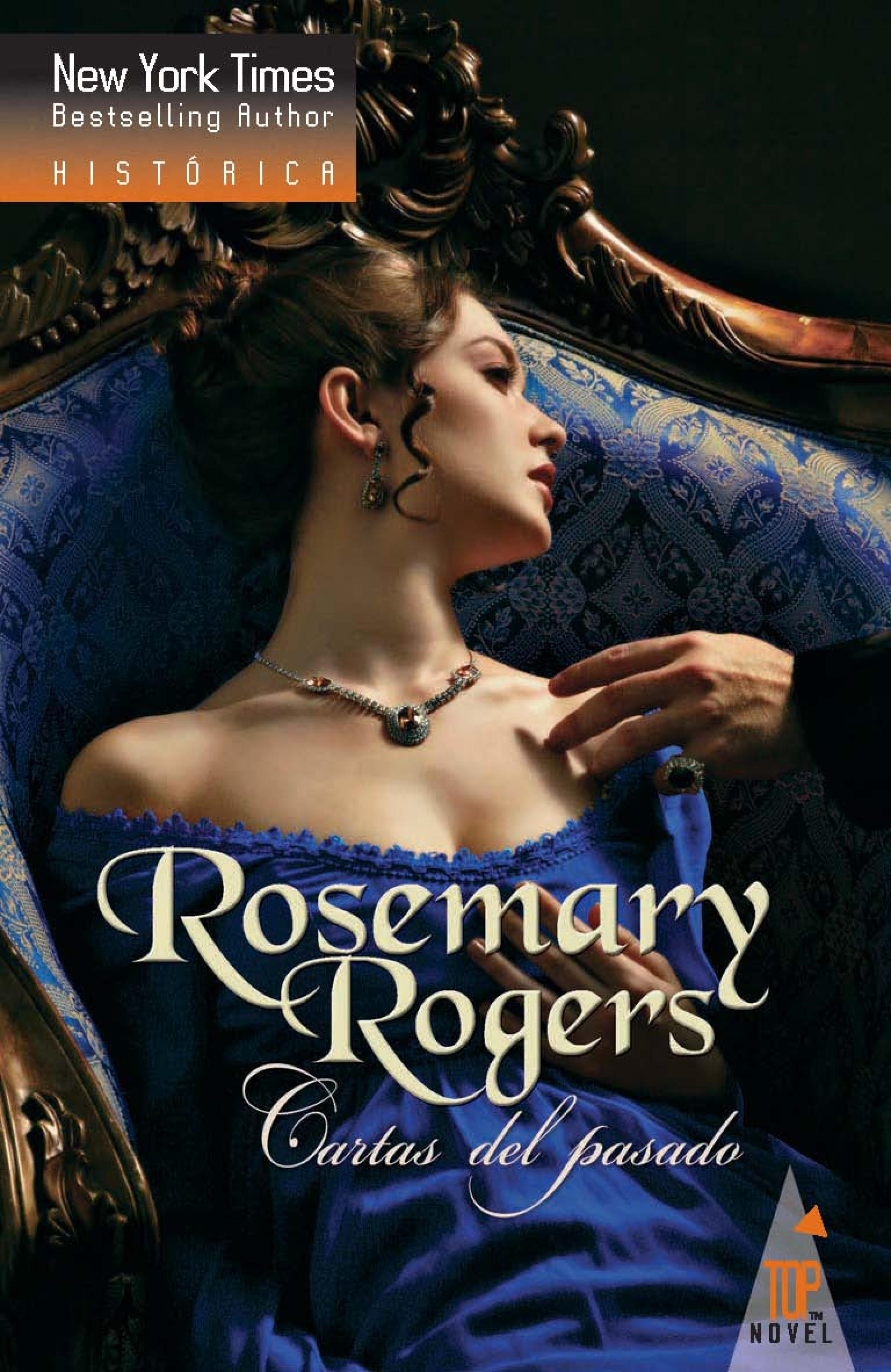 цена Rosemary Rogers Cartas del pasado онлайн в 2017 году