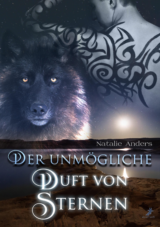 Natalie Anders Der unmögliche Duft von Sternen колье ника aleksander sternen