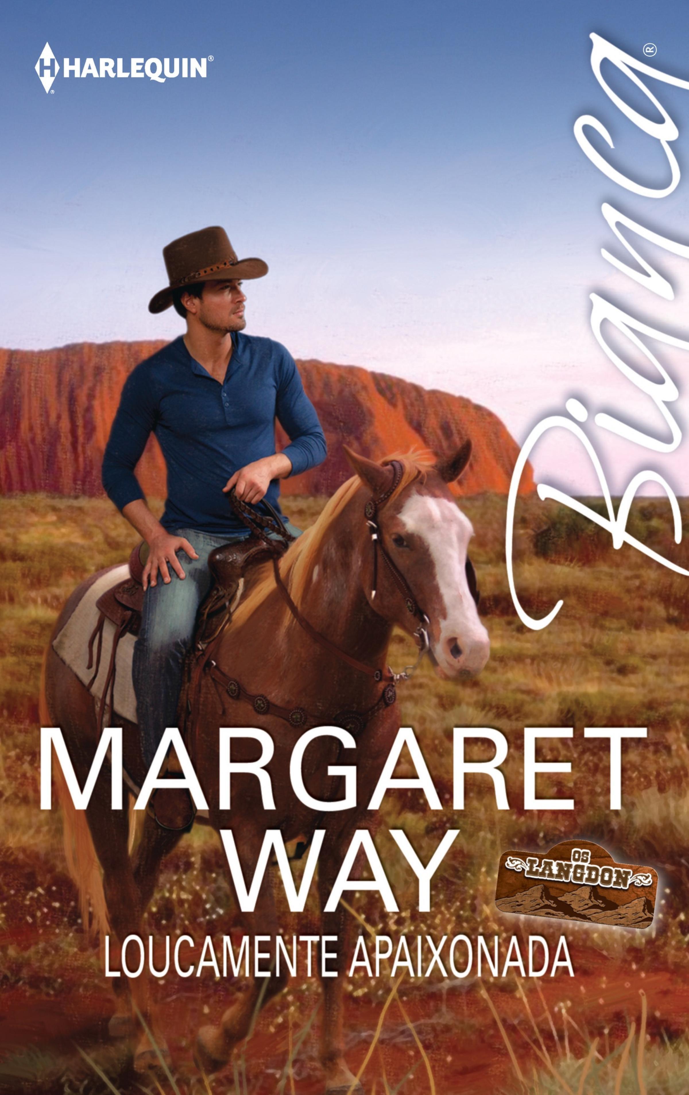 Margaret Way Loucamente apaixonada недорого