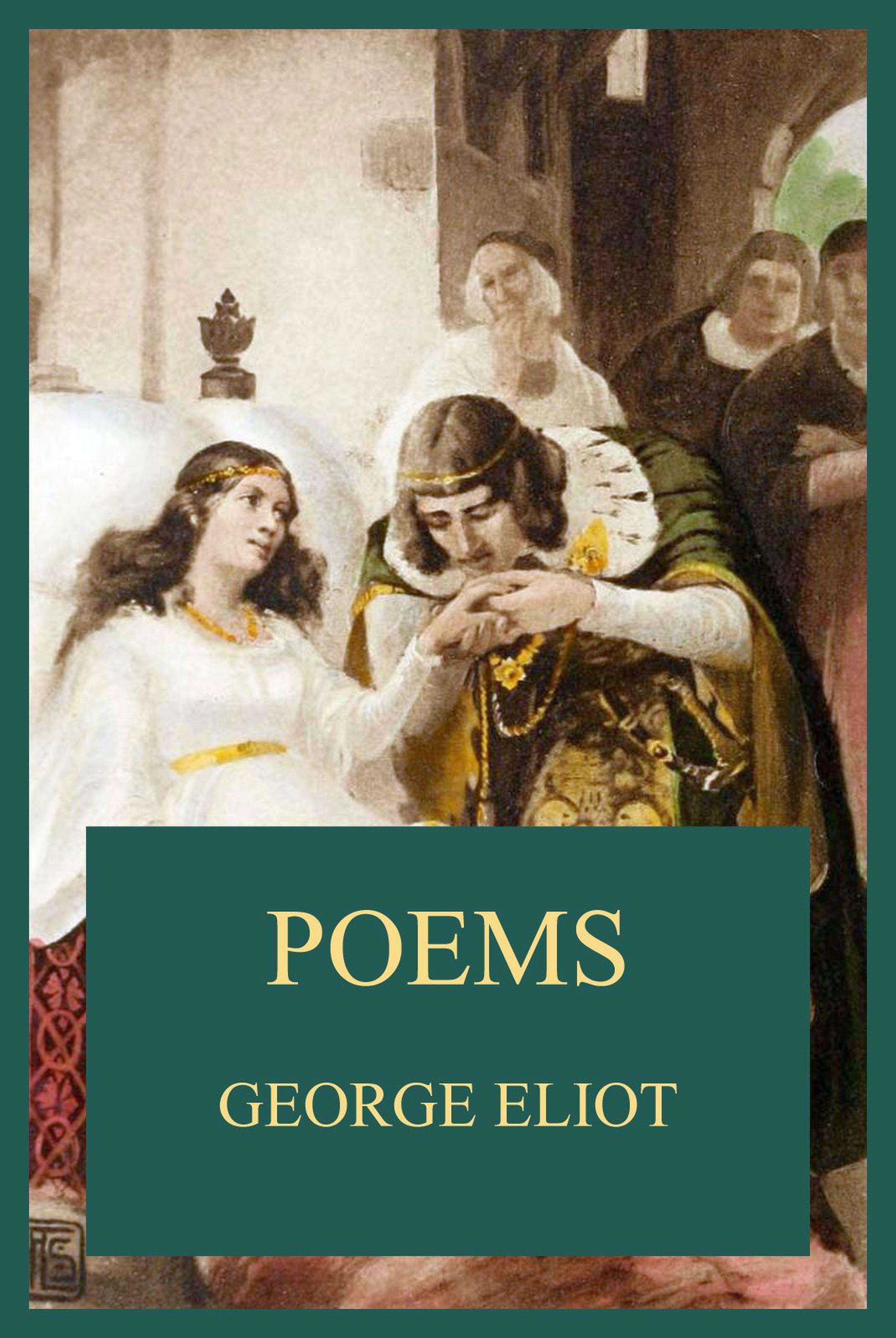 George Eliot Poems