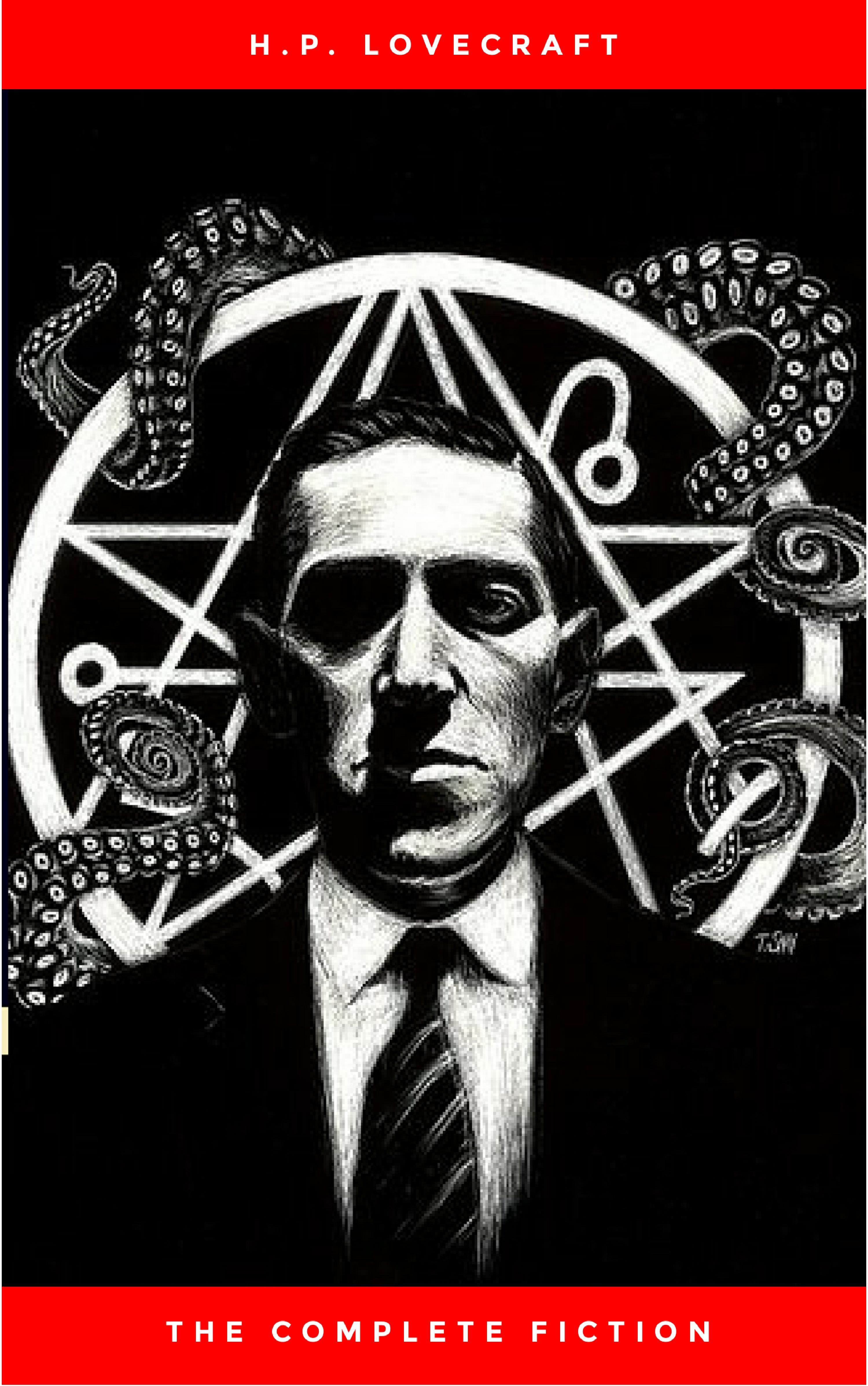 Говард Филлипс Лавкрафт H.P. Lovecraft: The Ultimate Collection (160 Works by Lovecraft – Early Writings, Fiction, Collaborations, Poetry, Essays & Bonus Audiobook Links) divya srinivasan little owl s audiobook collection
