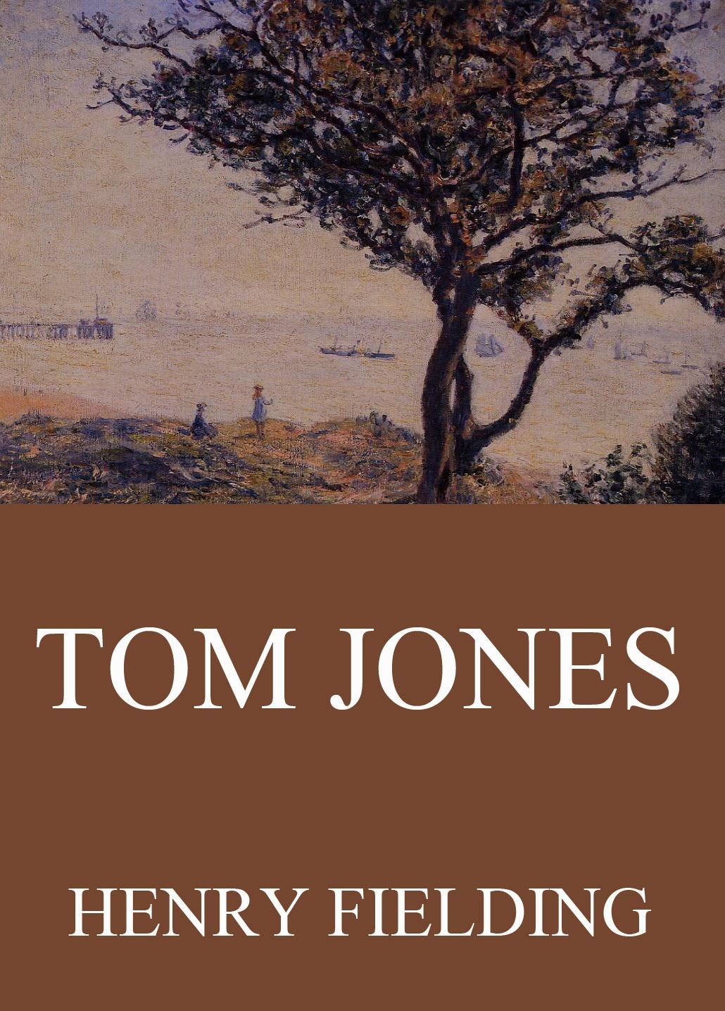 Henry Fielding Tom Jones