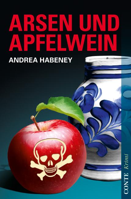 цены Andrea Habeney Arsen und Apfelwein