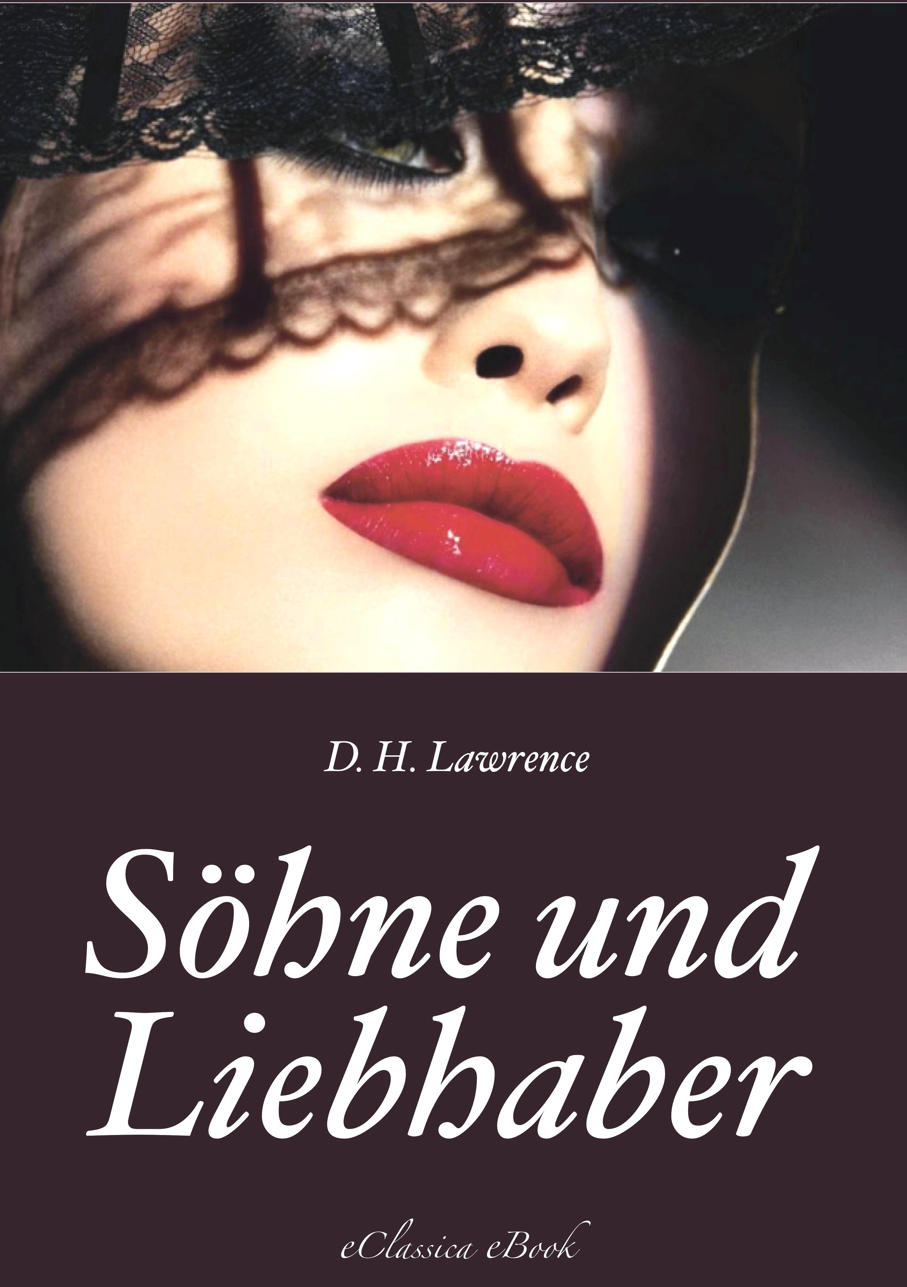 D. H. Lawrence Söhne und Liebhaber