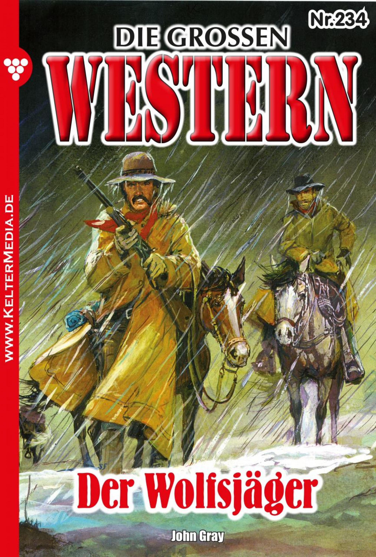 die grossen western 234