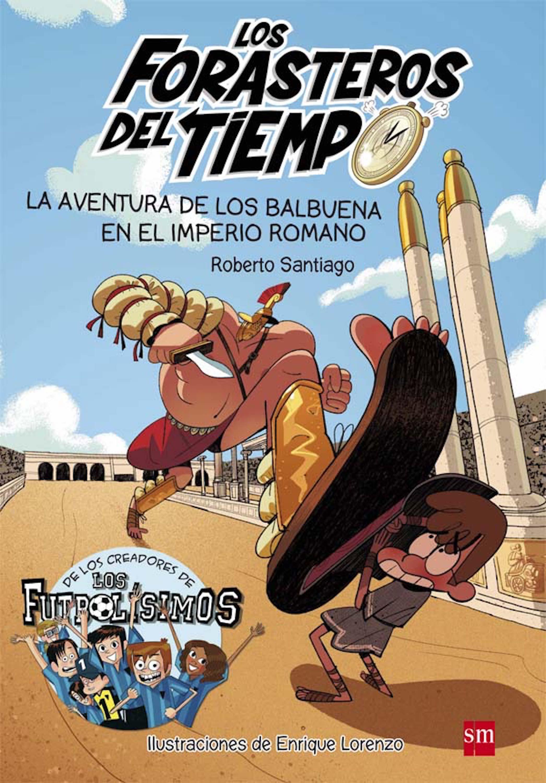 Roberto Garcia Santiago La aventura de los Balbuena en el Imperio romano modona leone neppi la transazione in diritto romano