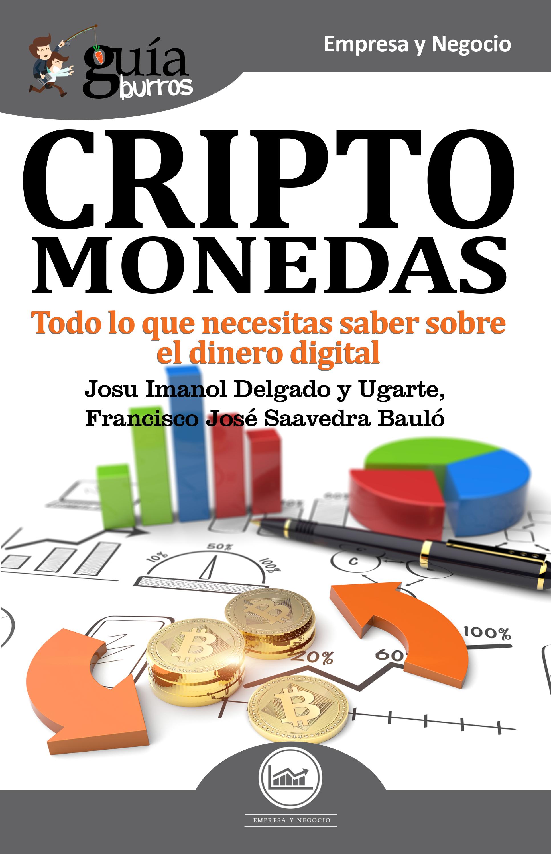цены Josu Imanol Delgado y Ugarte GuíaBurros Criptomonedas