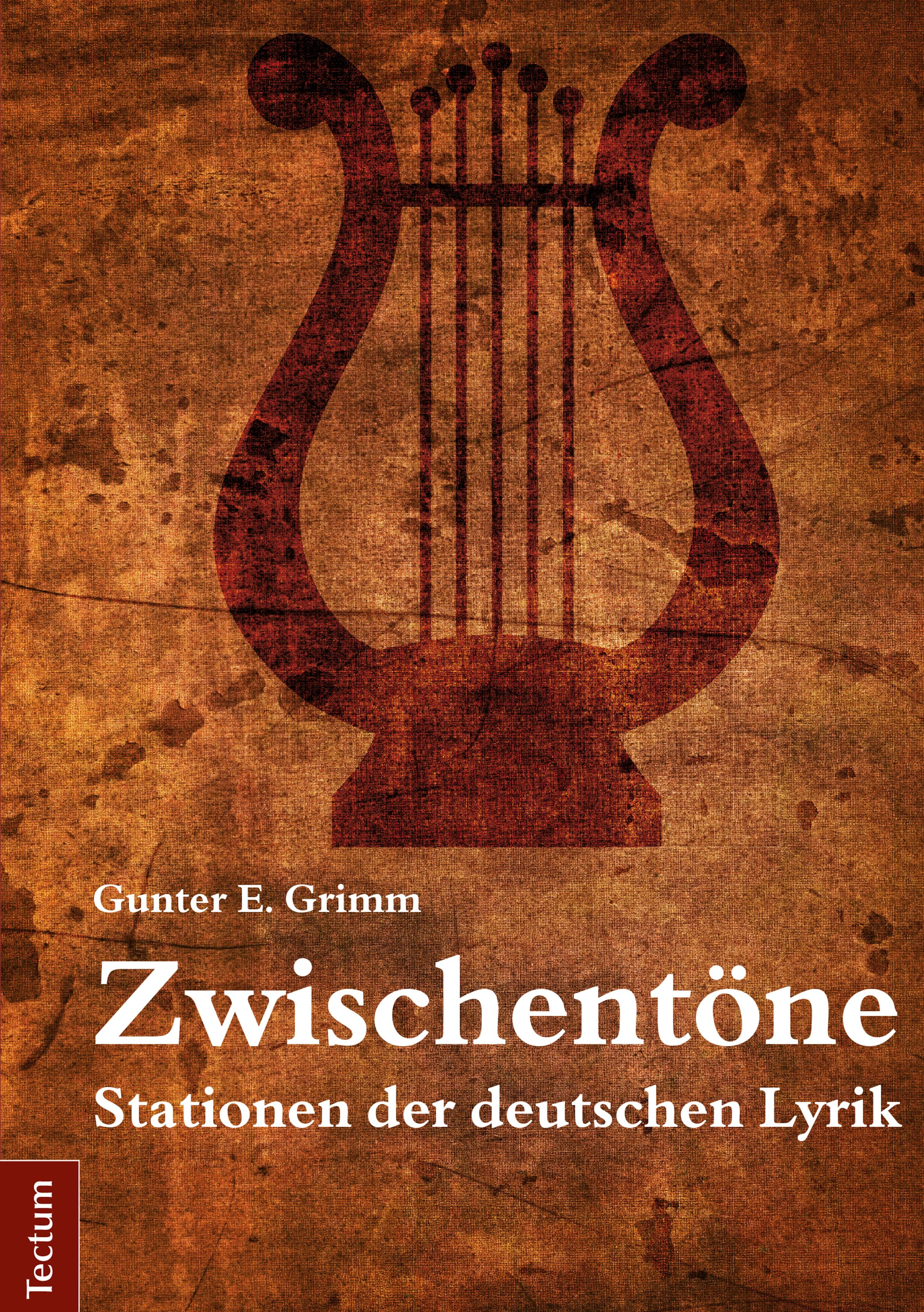 Gunter E. Grimm Zwischentöne