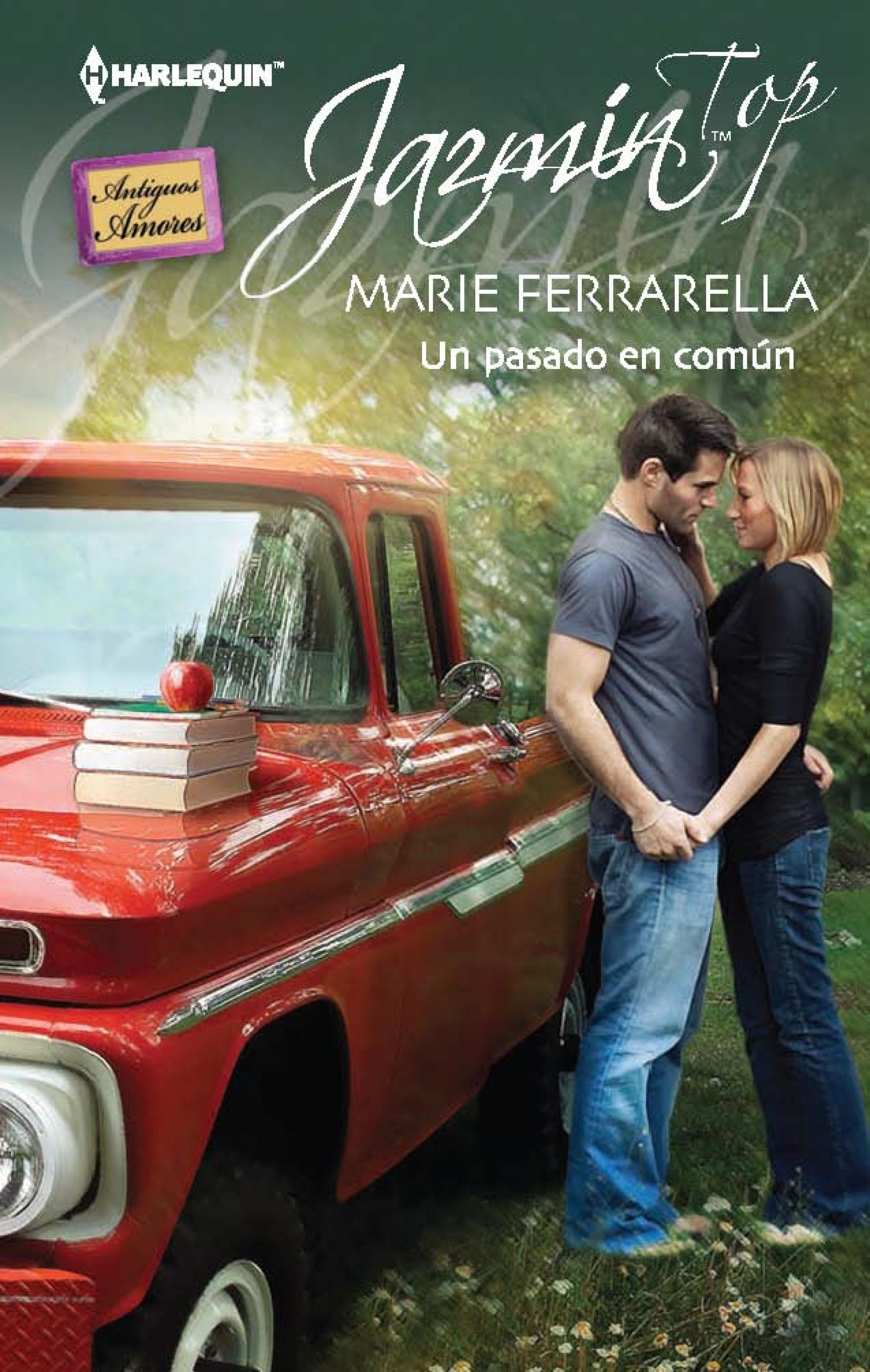 Marie Ferrarella Un pasado en común marie ferrarella en manos de la fortuna