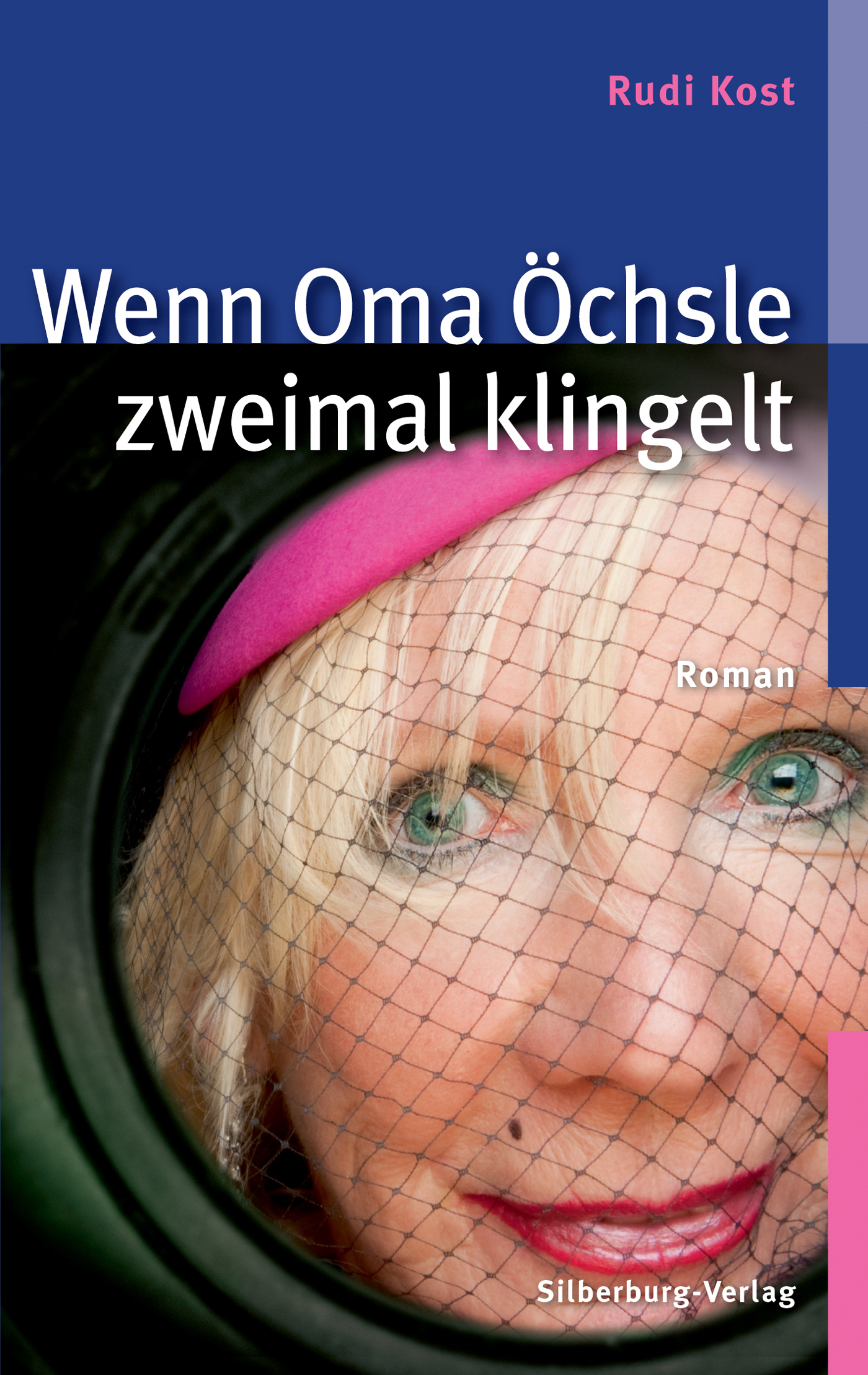 Rudi Kost Wenn Oma Öchsle zweimal klingelt все цены