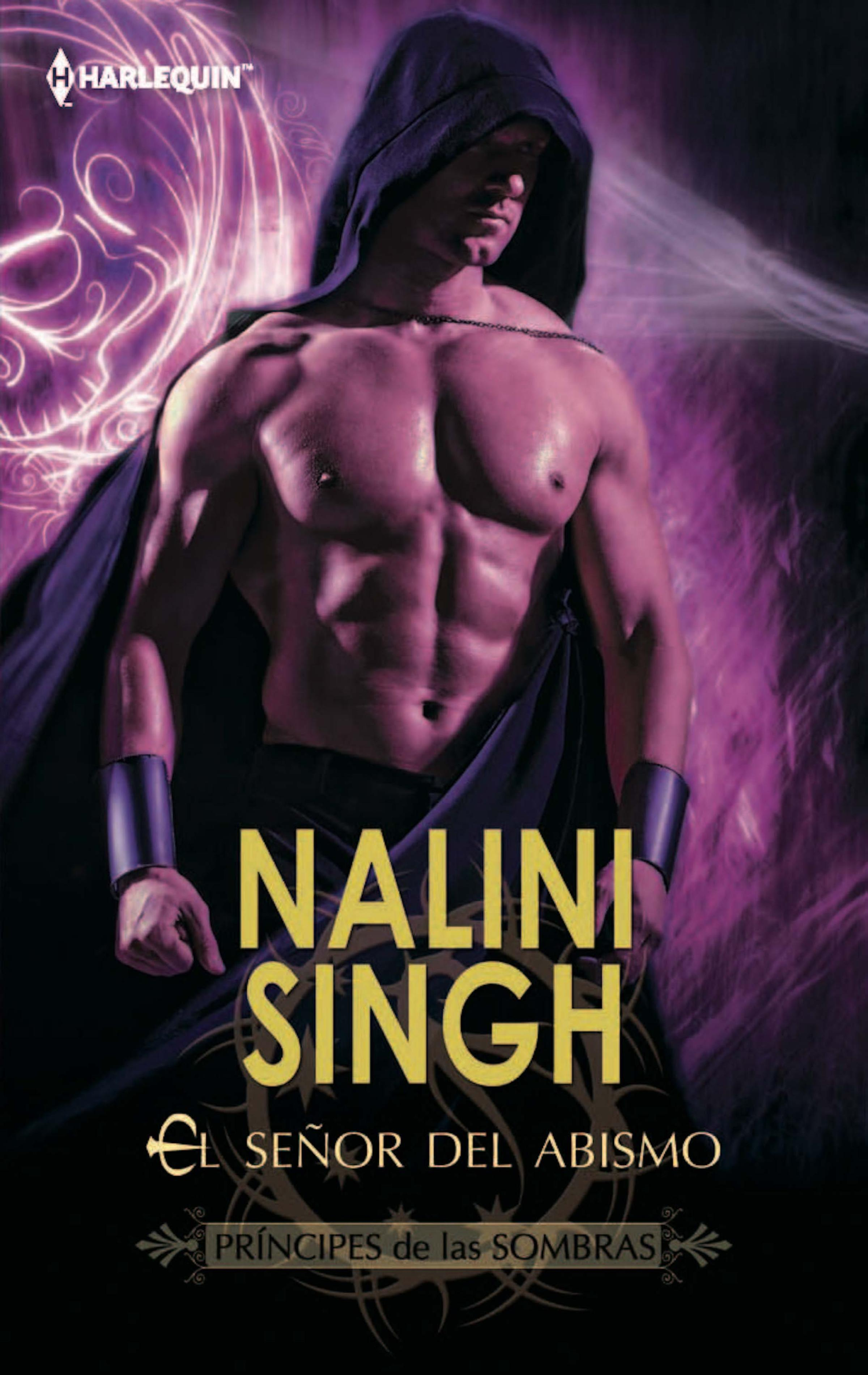 Nalini Singh El señor del abismo все цены