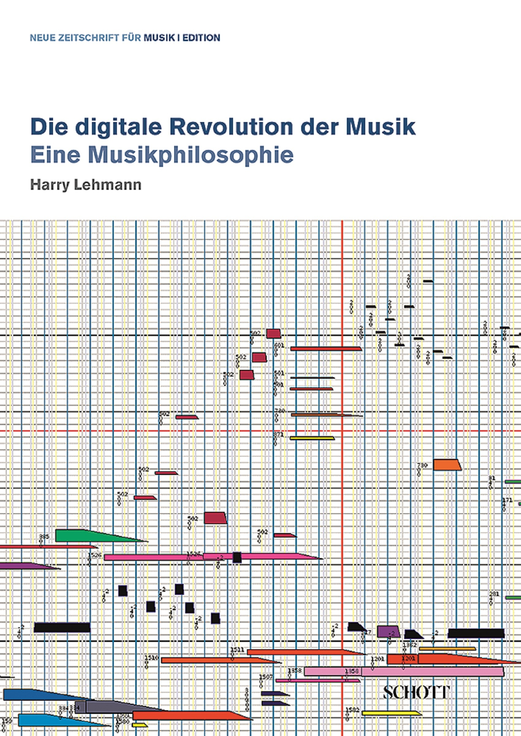 Harry Lehmann Die digitale Revolution der Musik цена 2017