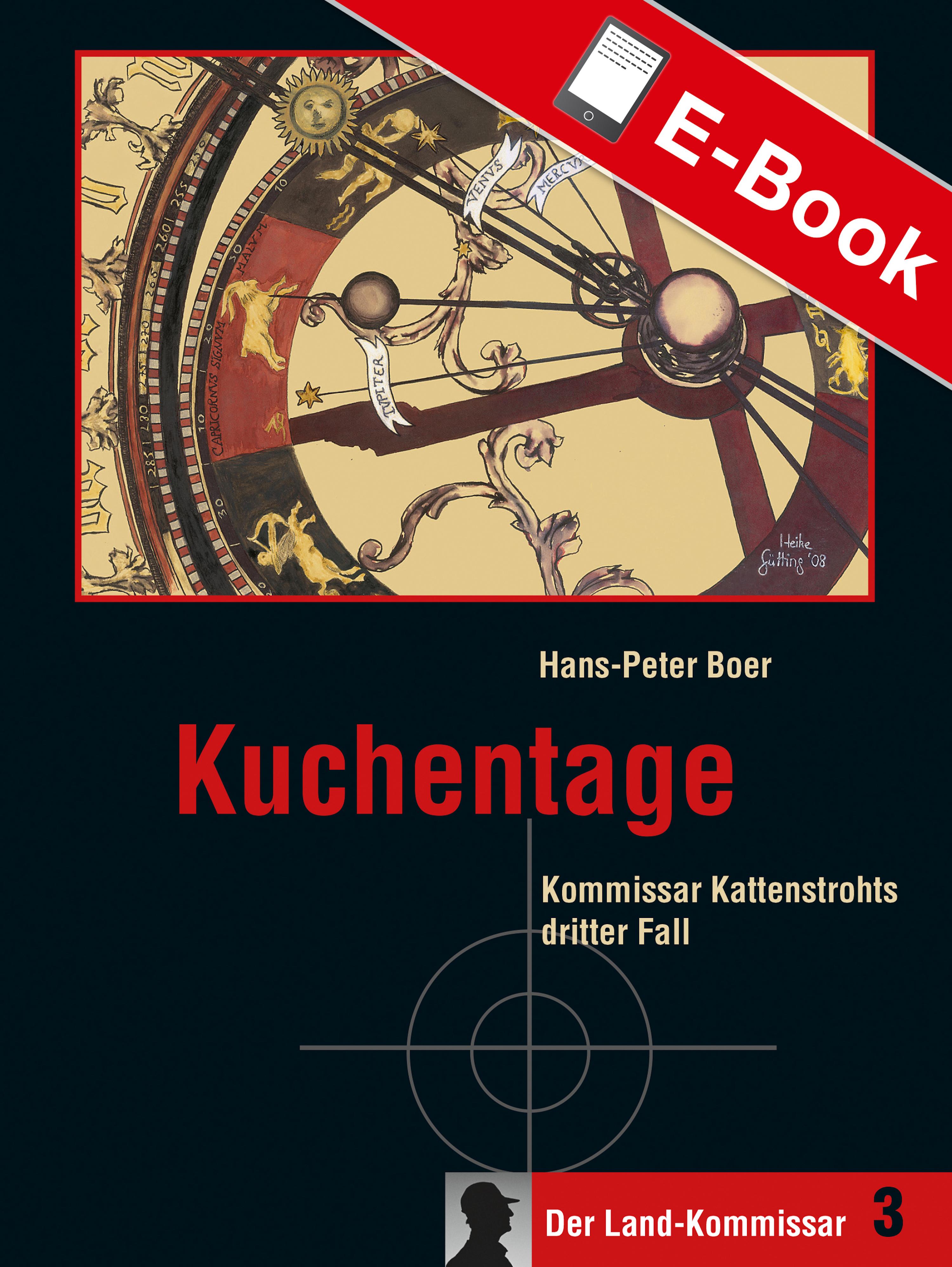 Hans-Peter Boer Kuchentage hans peter holst den lille hornblaeser et digt danish edition