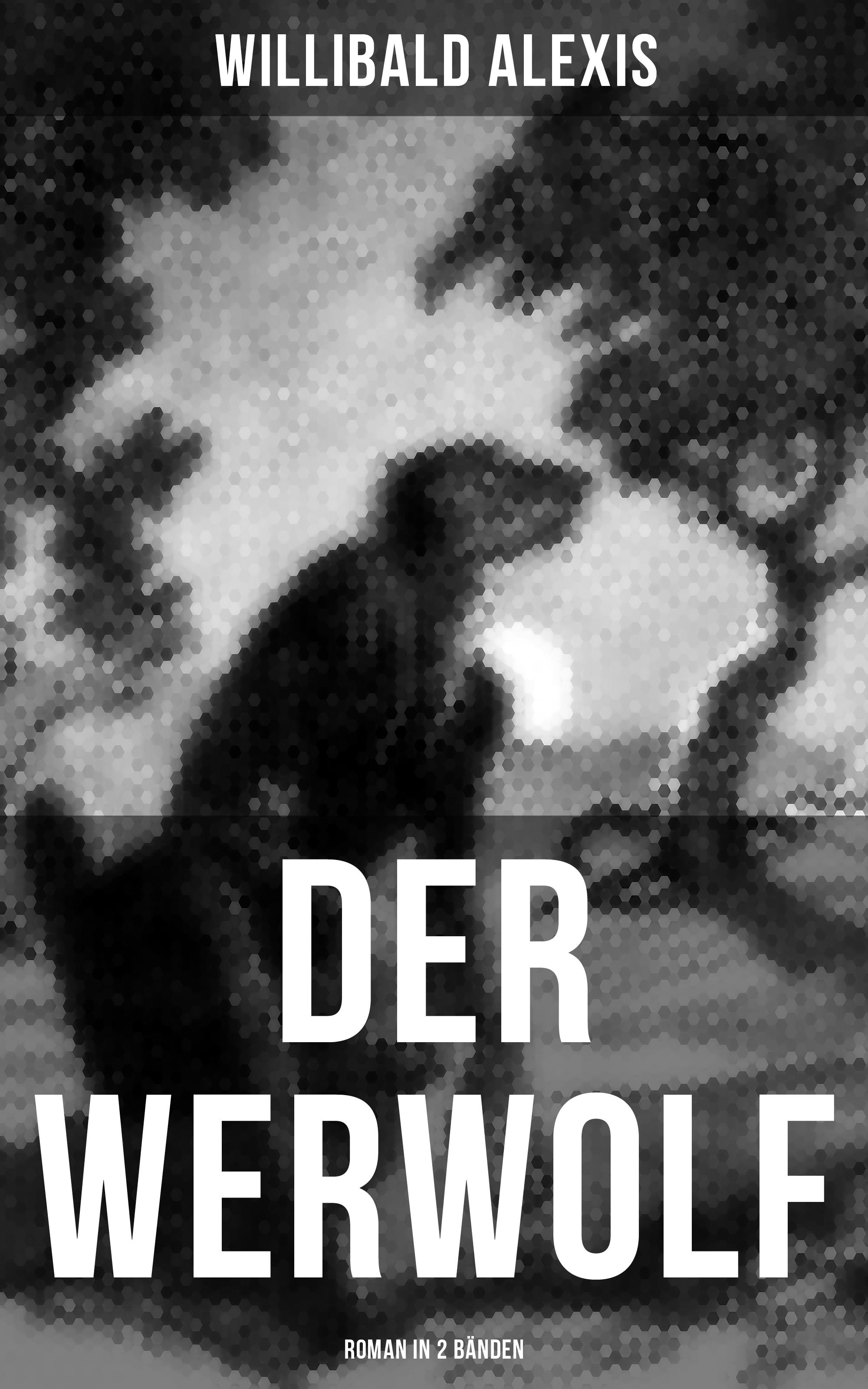der werwolf roman in 2 banden