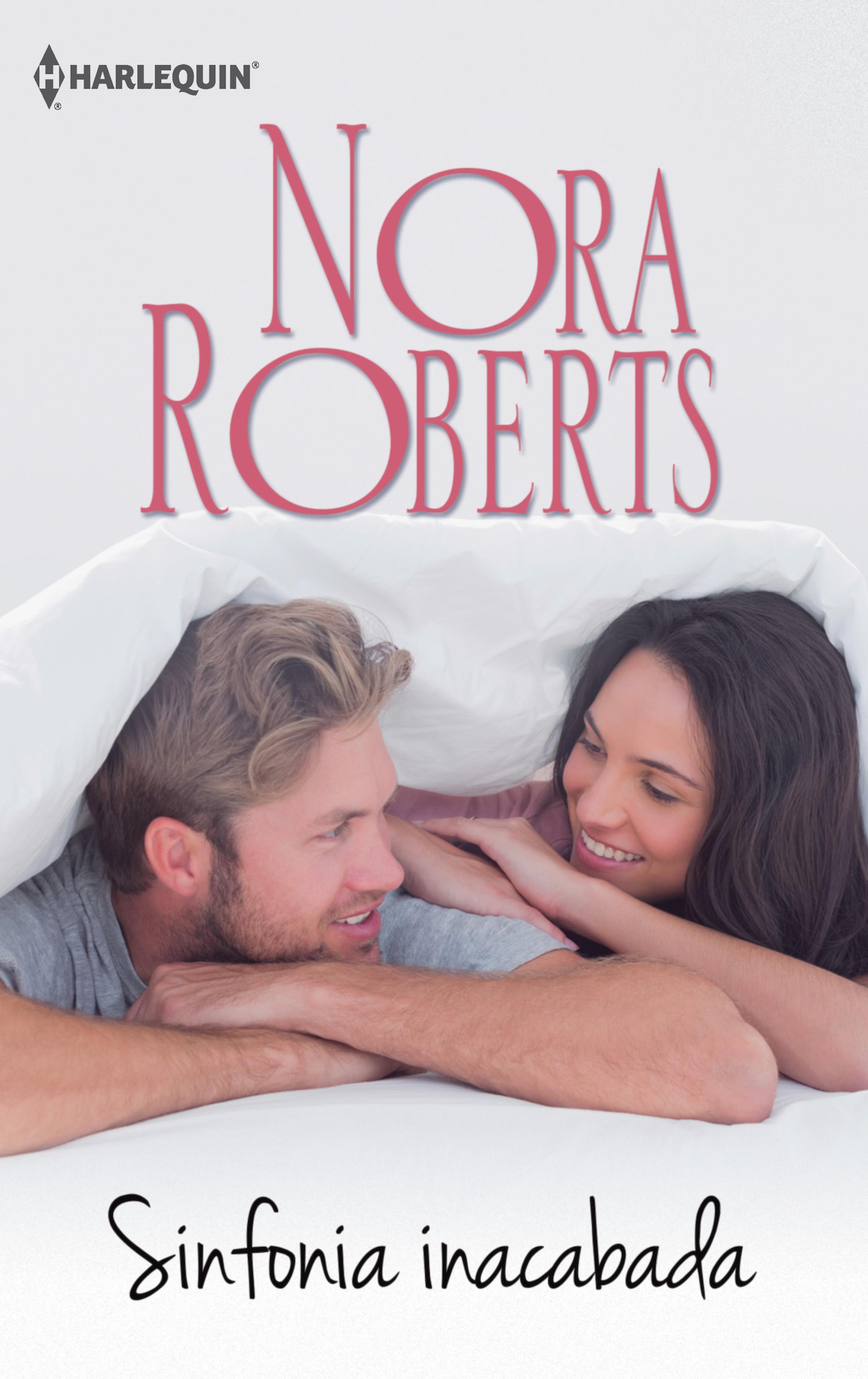 Nora Roberts Sinfonia inacabada c graupner sinfonia in d major gwv 540
