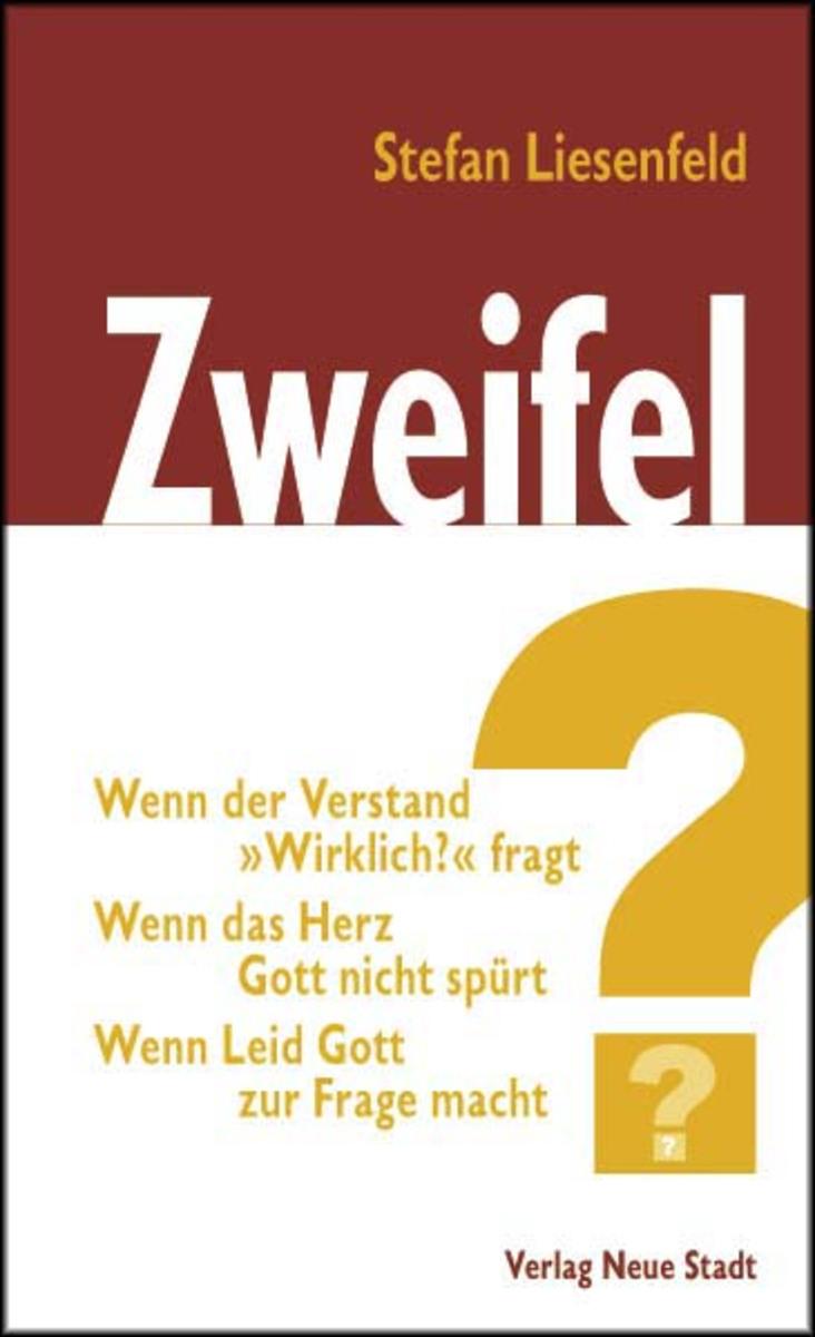 Stefan Liesenfeld Zweifel