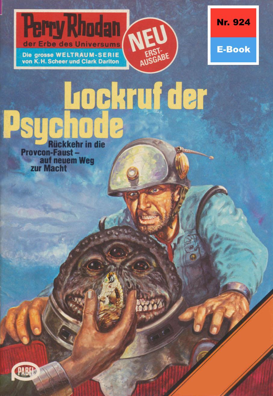Ernst Vlcek Perry Rhodan 924: Lockruf der Psychode ernst vlcek perry rhodan 924 lockruf der psychode