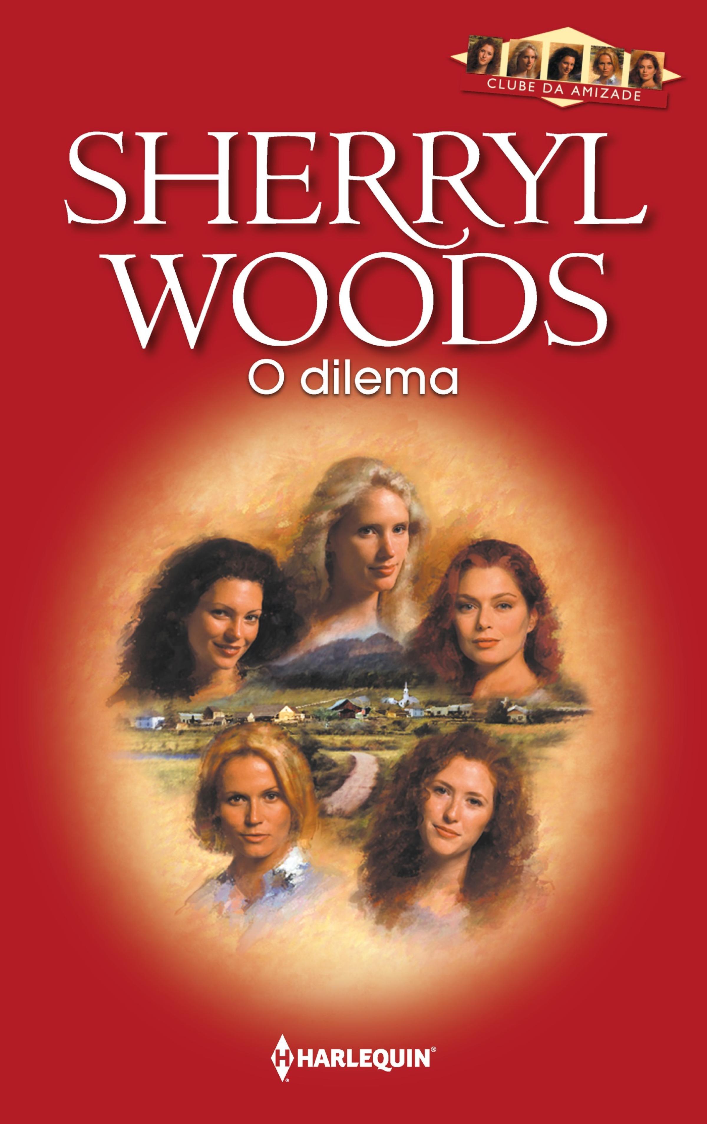 Sherryl Woods O dilema sherryl woods the pint sized secret